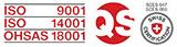 certificados iso empresa de consultoria ambiental