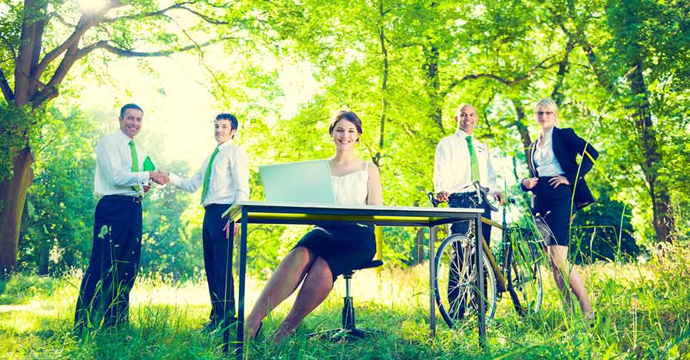 Os benefícios da Gestão Ambiental nas empresas