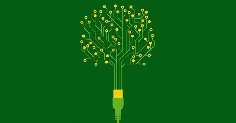 Resultado de imagem para sustentabilidade tecnologia