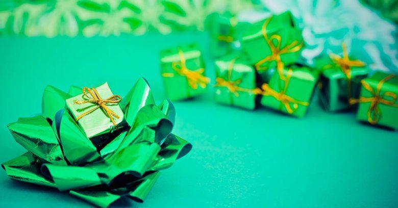 festas sustentáveis no fim de ano