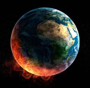 Afinal, o aquecimento global existe?