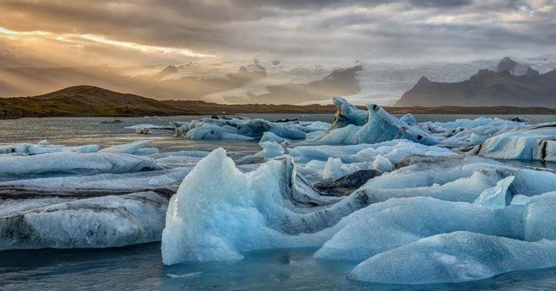 Aquecimento global: mito ou realidade?