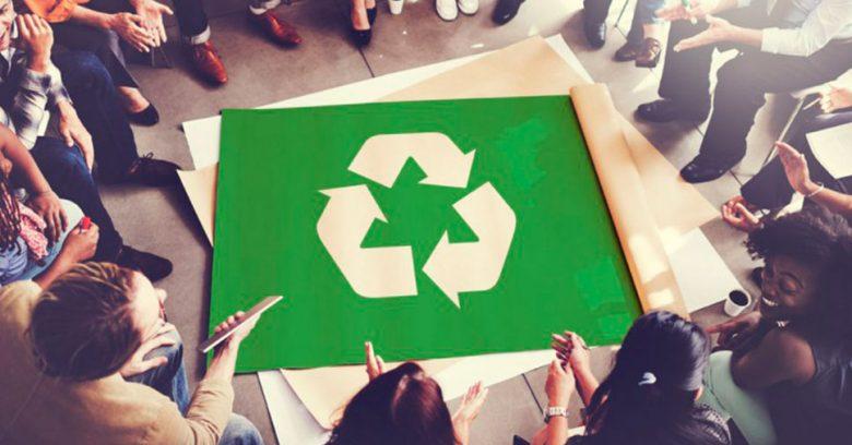 Empresas que trabalham com sustentabilidade