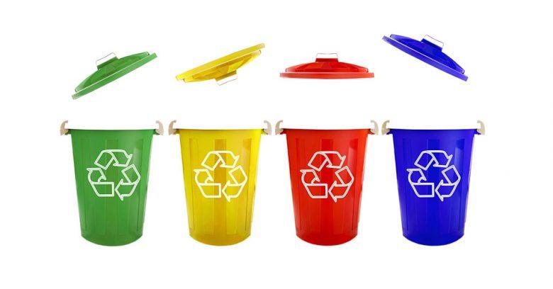 coleta seletiva diminui os impactos dos resíduos sólidos