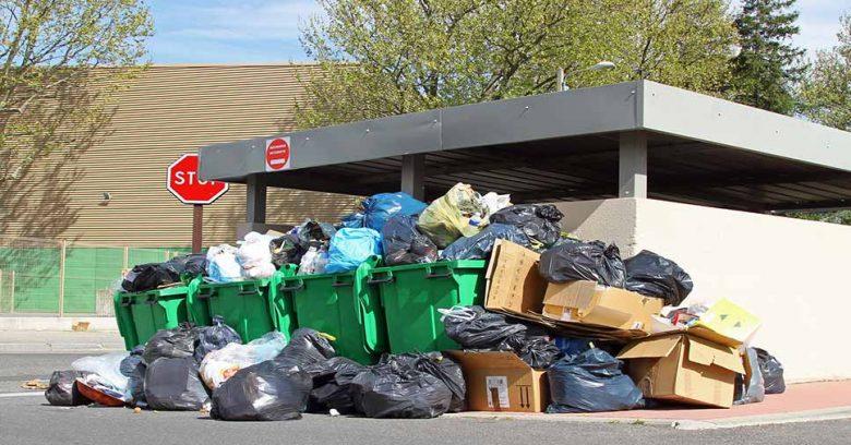 Lixo como fonte de energia