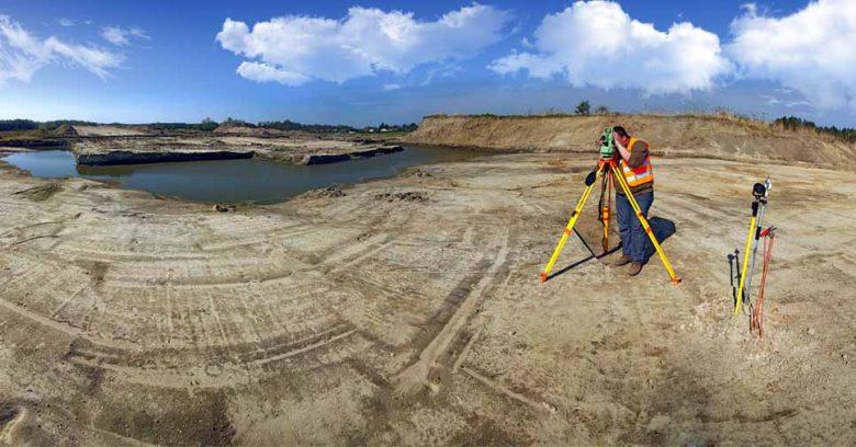 O laudo geológico evita acidentes graves