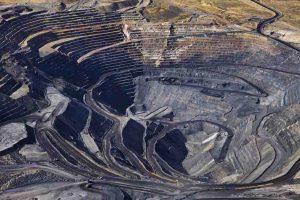 Plano de lavra melhora a exploração de minério