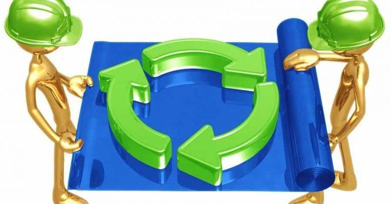 Gerenciamento de resíduos: uma solução inteligente