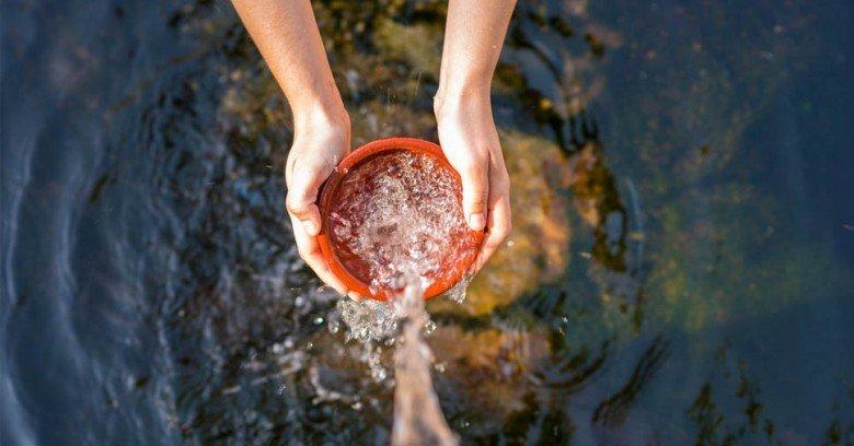 gestão de recursos hídricos na empresa