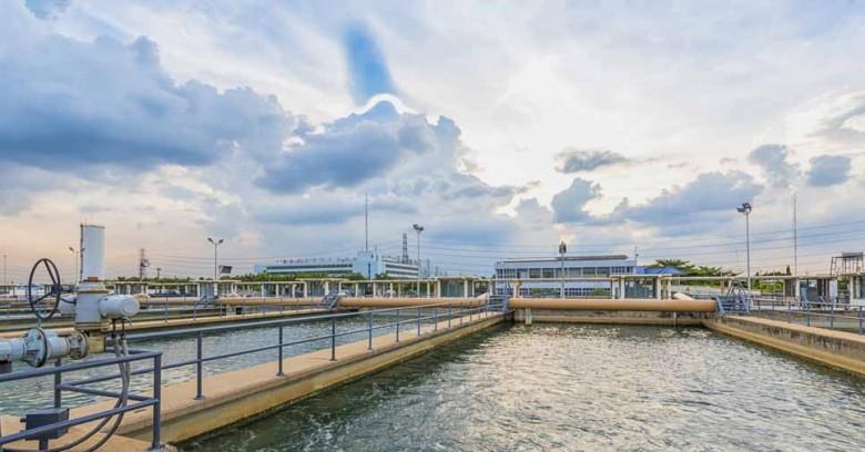 Reúso de água industrial: importância