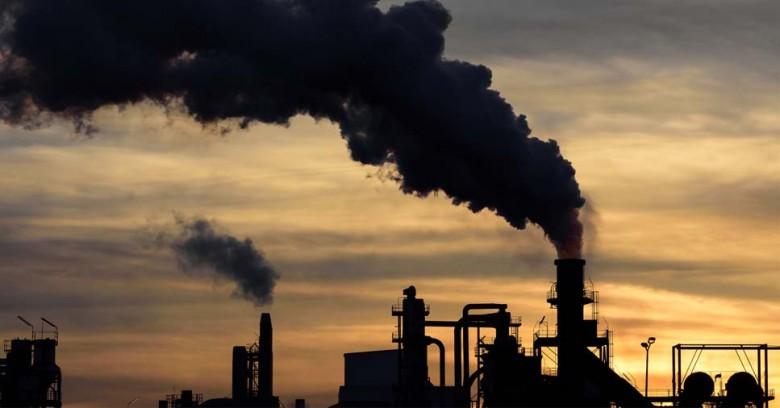 diminuir gases poluentes