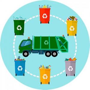 Motivo de planejar o gerenciamento de resíduos sólidos