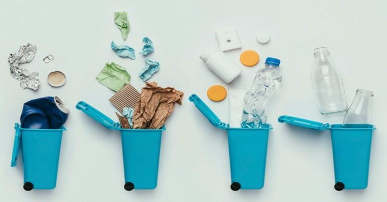 plano de gerenciamento do lixo
