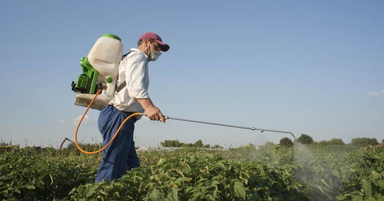 Diminuir utilização de agrotóxicos