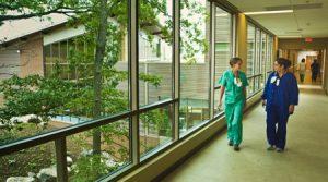 criando hospital sustentável
