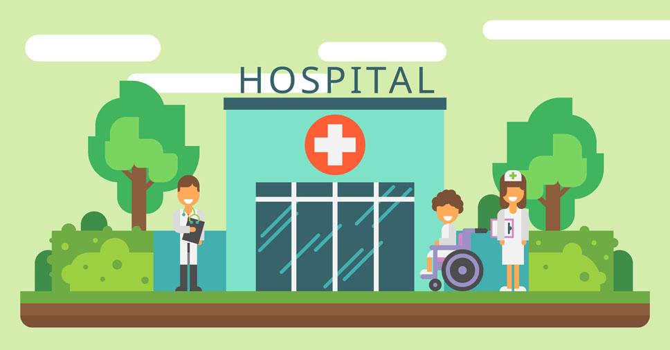 Hospital sustentável: utopia ou realidade?