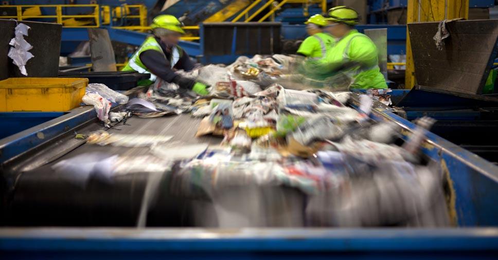 Reciclagem de papel: como é feita na indústria?
