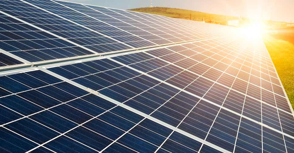 Energias alternativas: sistema fotovoltaico e suas vantagens