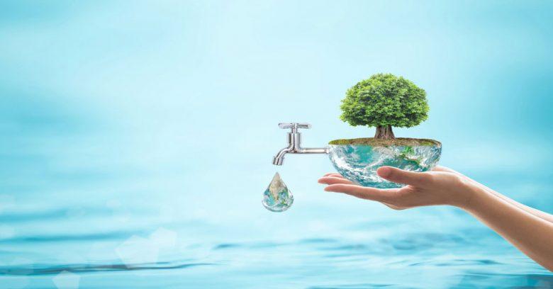 uso racional de água
