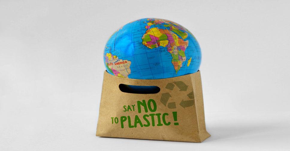 Embalagens sustentáveis: quais são as opções?