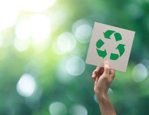 importância da reciclagem para a cidade