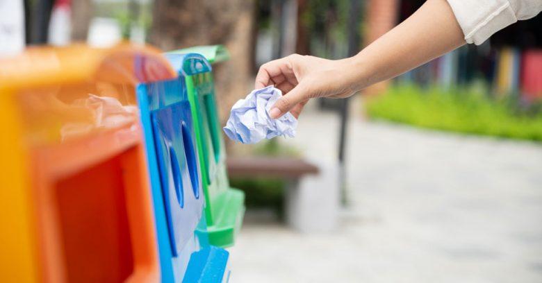 Conheça a importância da reciclagem