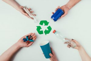 Conheça a importância da reciclagem para o meio ambiente