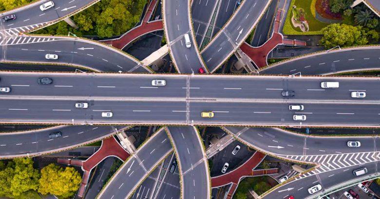 Veículos e meio ambiente na estrada