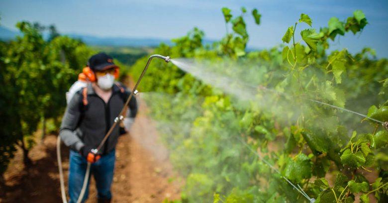 Contaminação da água por agrotóxico: qual é o impacto?