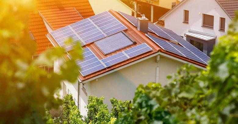 teto solar em casa