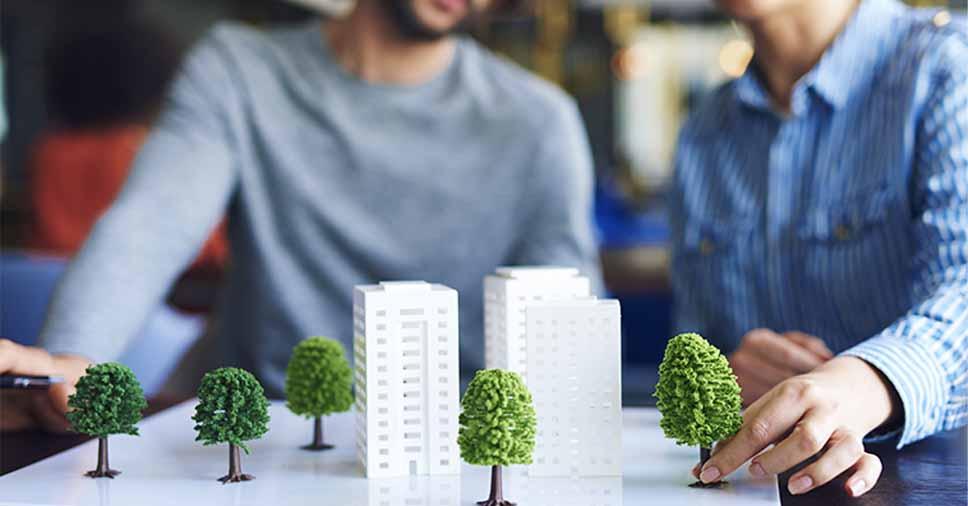 Descubra as vantagens de se fazer uma construção civil sustentável!