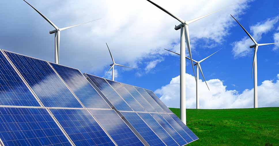 Conheça os benefícios de uma energia limpa e sustentável