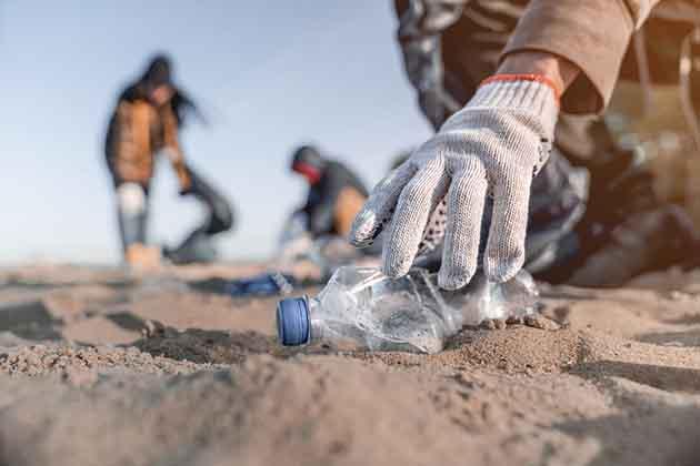 Descubra os benefícios do plástico biodegradável é bom para o meio ambiente