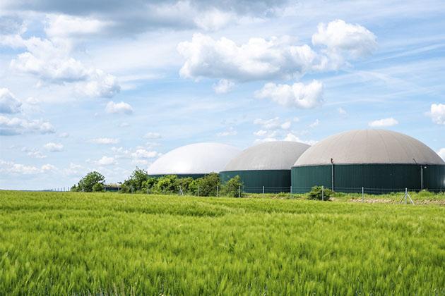 Biodigestor na gestão ambiental para manter a natureza sustentável