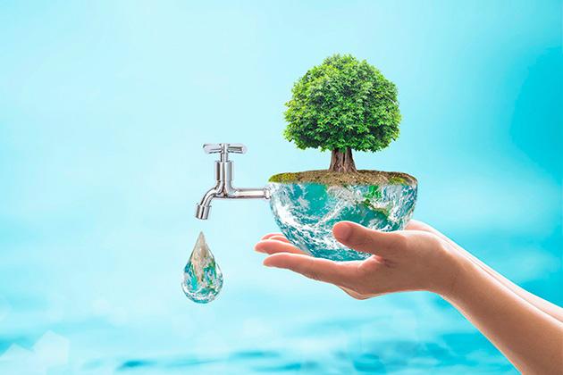 Vemos o reaproveitamento hídrico. Quer saber como fazer o reúso de água na empresa? Veja!