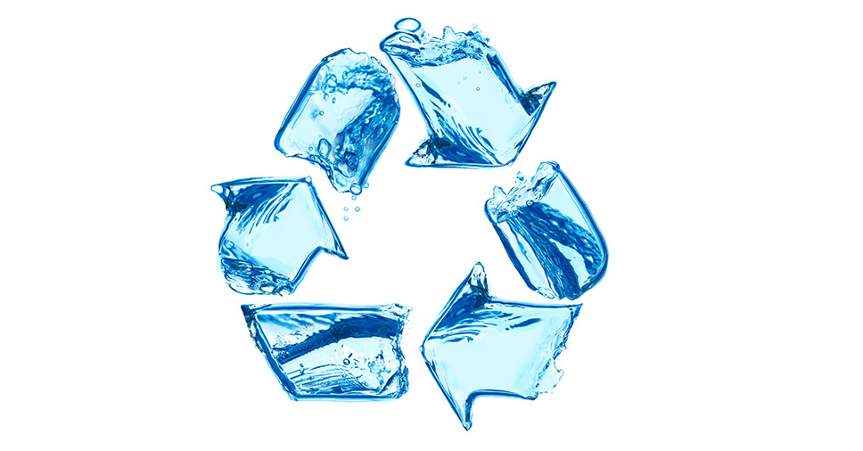 Descubra como implantar o reúso de água na empresa!
