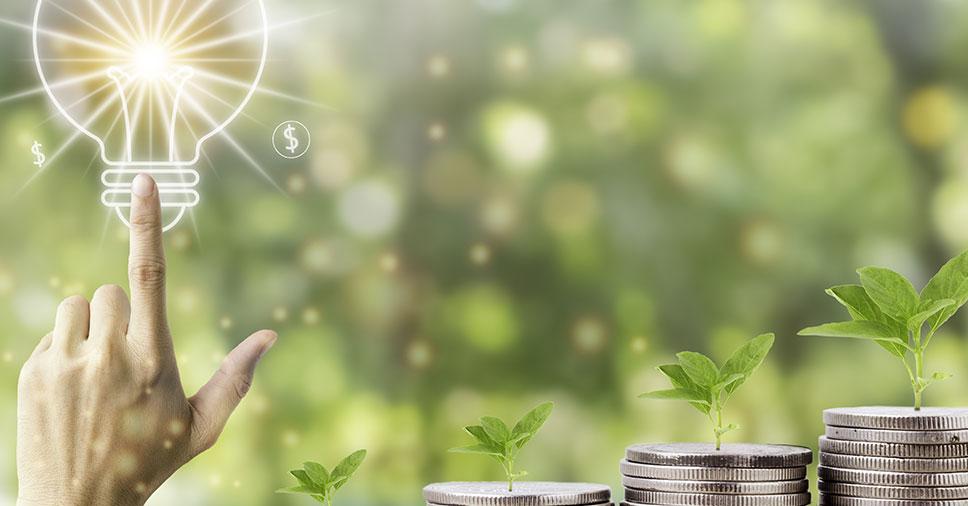Economia de energia na empresa: adote 8 hábitos eficientes!